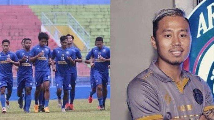 Susunan Pemain Arema Vs Persikabo di Piala Menpora 2021 ...