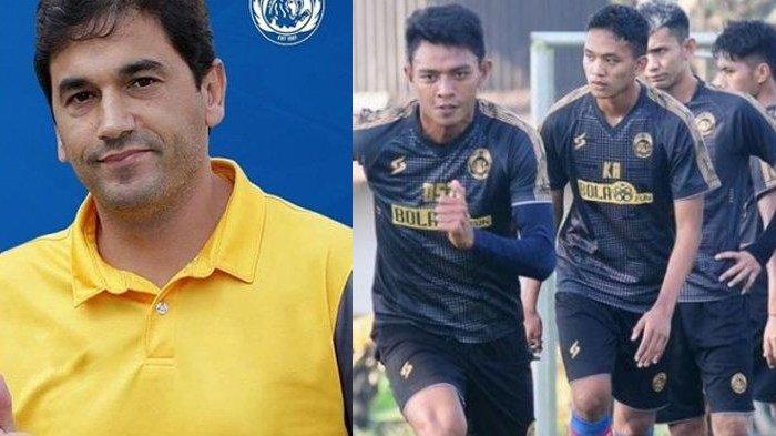 Berita Arema Populer Kamis 22 Juli 2021: Siasat Pelatih Pantau Latihan & Sinyal Jadwal Kick Off Liga