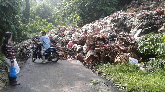 Gagal Lelang 2017, Pemkot Batu Target Sudah Punya Mesin Pencacah Sampah pada Awal 2018