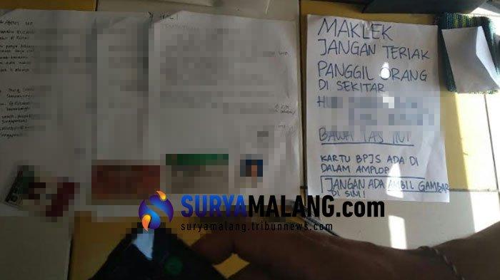Motif Siswi SMP di Blitar Gantung Diri Mulai Terkuak, Teman Sekolahnya Ungkap Hal Mengejutkan Lain