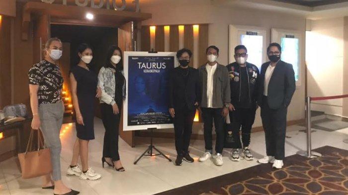 Oneng Sugiarta Entertainment Luncurkan Film Pendek Taurus Keras Kepala, Diproduksi Arek Malang