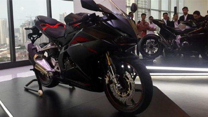 Tes Konsumsi Bahan Bakar Honda CBR250RR, Satu Liter Bisa Buat. . .