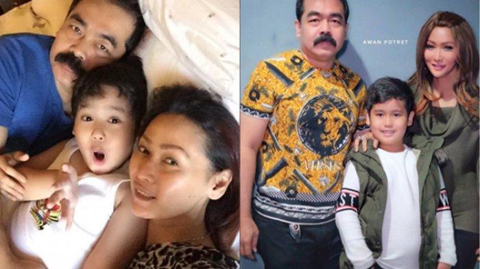 Inul Daratista Tajir Melintir, Siapa Sangka Dulunya Pernah Tidur di Kolong Truk Hingga Dikejar Jagal