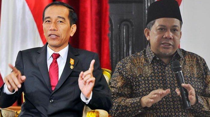 Benarkah Jokowi Bisa Gagal Nyapres di Pilpres 2019? Ini Penjelasan Lengkap Fahri Hamzah