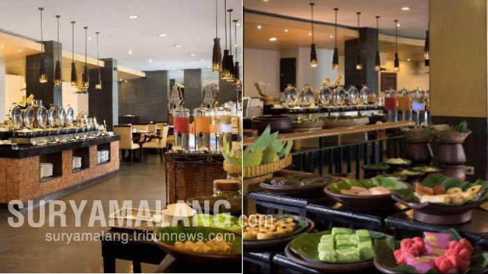 Rayakan HUT ke 36, Hotel Santika dan Santika Premiere di Indonesia Gelar Selayang Pandang Nusantara