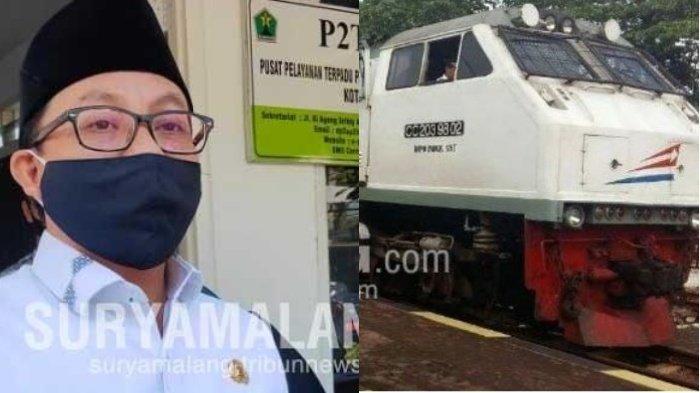 Berita Malang Hari Ini 14 Juni 2020 Populer: Putusan Sutiaji & KA Malang - Jember Kembali Beroperasi
