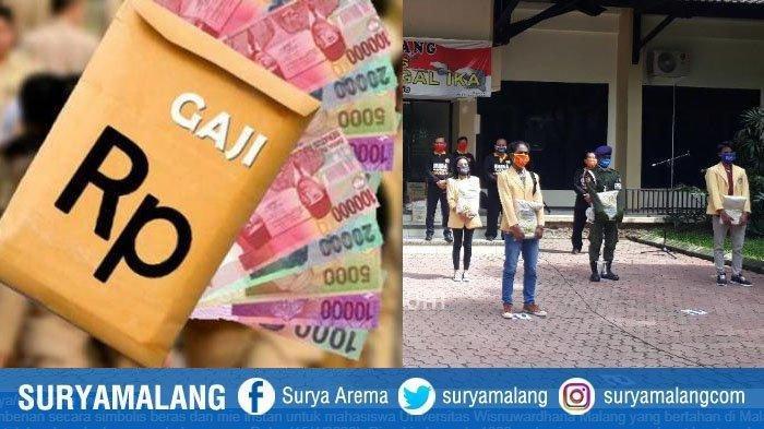 Berita Malang 20 April 2020 Populer: Usulan PSBB Ditolak & Pejabat Legawa Jika Tak Dapat THR 2020