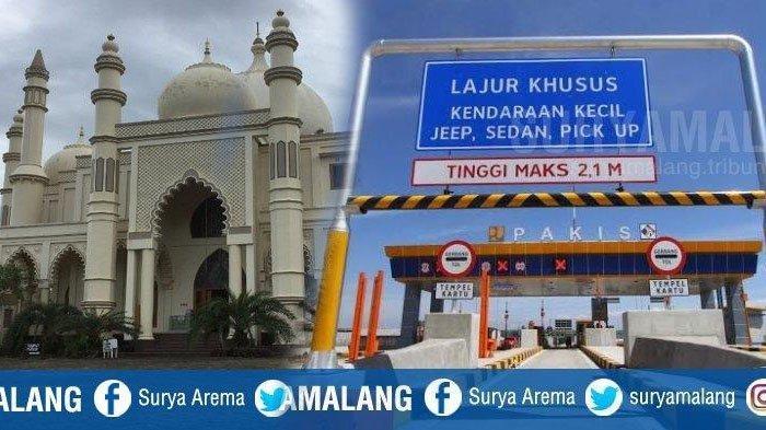 Berita Malang Hari Ini 20 Mei 2020 Populer: Masjid Agung Laksanakan Salat Id dan Skema Arus Mudik