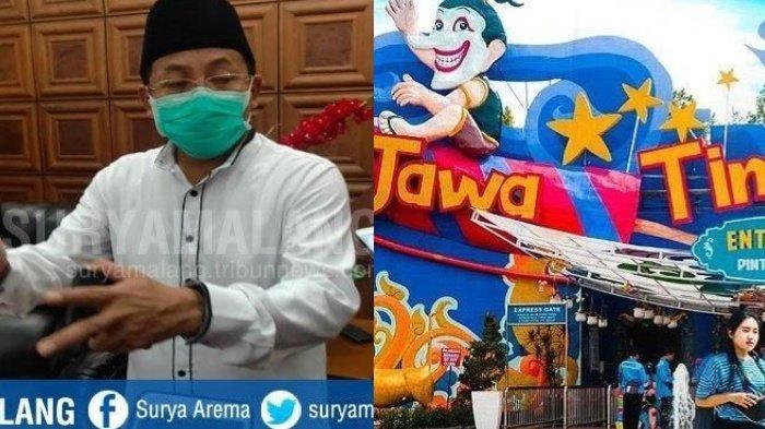 Berita Malang Hari Ini 21 April 2020: Langkah Sutaji Terkait PSBB & Penutupan Wisata Diperpanjang