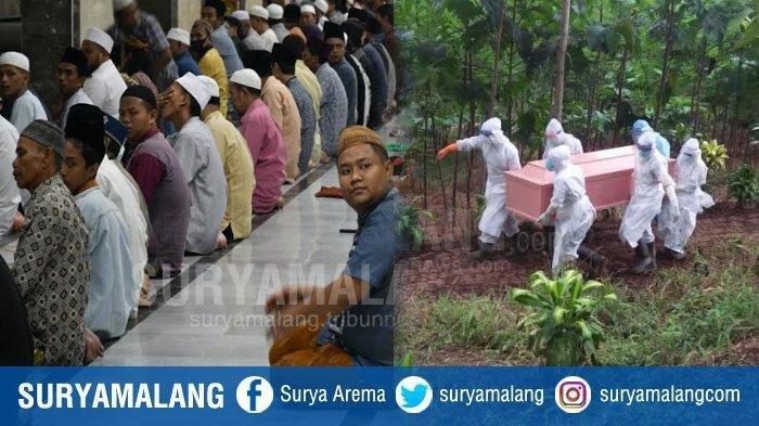 Berita Malang Hari Ini 27 April 2020: 3 Orang Meninggal Akibat Corona & Himbauan Tarawih Kabupaten