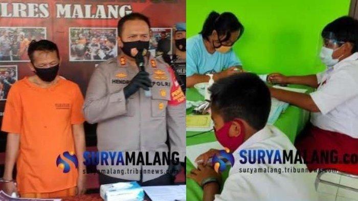 Berita Malang Hari Ini 7 Agustus 2020 Populer: Bocoran Belajar Tatap Muka dan Modus Polisi Gadungan