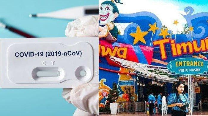 Berita Malang Hari Ini 9 Juni 2020: Pasien Corona Keluyuran dan Pembukaan Kembali Tempat Wisata