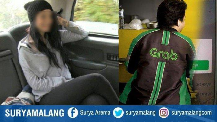 Berita Malang Hari Ini Populer, Aksi Driver Grab Peluk & Cium Penumpang dan Angin Kencang