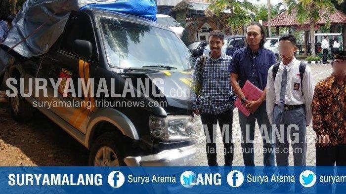 Berita Malang Hari Ini Populer, Mobil Polisi Tabrak 10 Motor & Hasil Tuntutan ZA Siswa Bunuh Begal