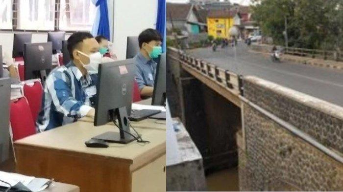 Berita Malang Hari Ini 15 Juli 2020 Populer: Jembatan Kedungkandang Ditutup & Jadwal Seleksi PTN