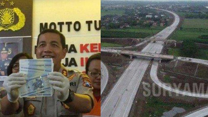 Berita Malang Hari Ini Populer, Penipuan Uang Asing di Malang dan Jalan Tol Malang-Kepanjen
