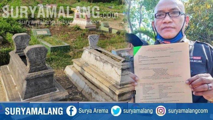 Berita Malang Hari Ini Sabtu 22 Agustus Populer:Penambahan Lahan Makam dan Pengaduan Anggota Bawaslu
