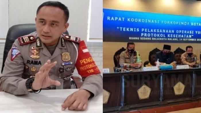 Berita Malang Hari Ini Selasa 15 September 2020 Populer: Denda Rp 100 RIbu & Pelaku Tabrak Lari