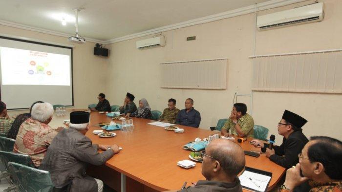 Kampus Ijen 69 Bedah Program Wali Kota Malang, Sutiaji