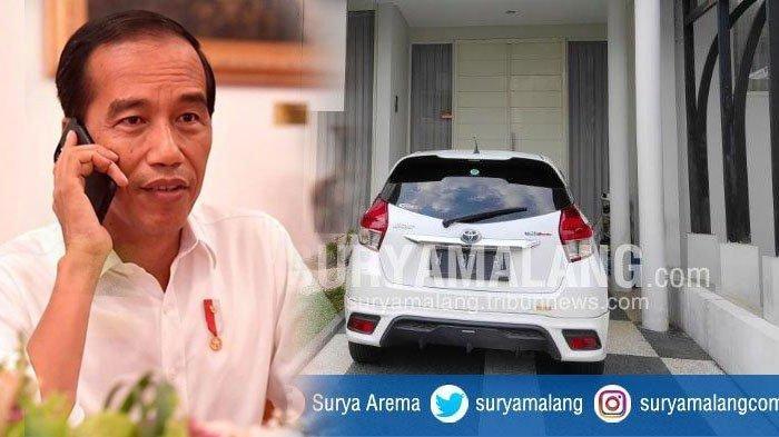 BERITA MALANG POPULER Hari Ini, Penghina Jokowi Orang Malang & Kecelakaan Truk VS Kawasaki KLX