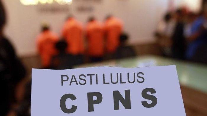 Kades di Mojokerto 2 Kali Terlibat Penipuan Penerimaan CPNS dengan Tarif Ratusan Juta, Kini Ditahan