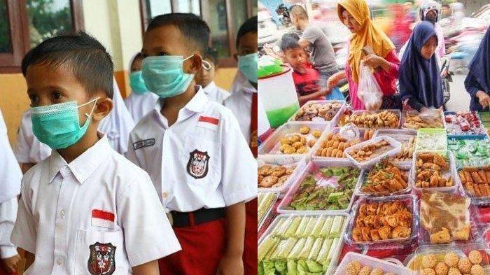 Berita Malang Populer Kamis 15 April 2021: Jadwal Sekolah Tatap Muka & Aturan Jualan Takjil di Jalan