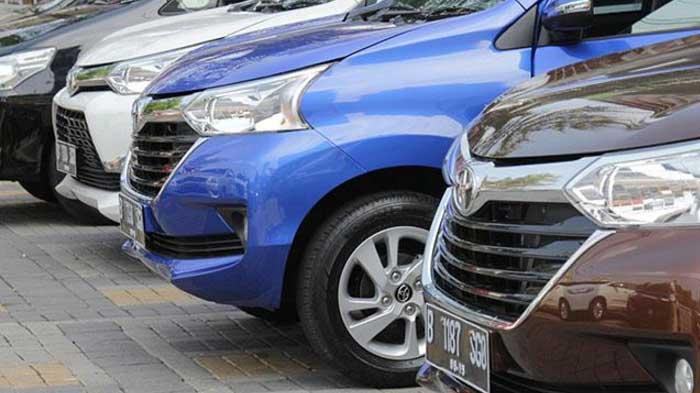 Toyota Produksi Mobil Avanza Paling Murah di Indonesia? Ini Bocorannya