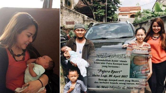 Masih Ingat Bayi Pajero Sport? Dia Akhirnya Dapat Hadiah ini dari Mitsubishi Indonesia