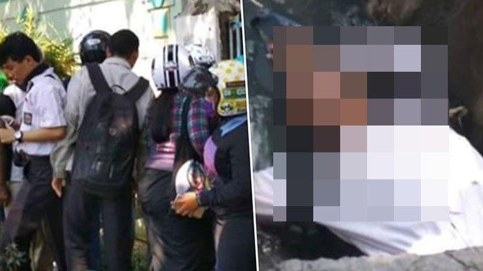 Penjelasan Polisi Soal Siswa SMK Negeri 5 Surabaya yang Meninggal di Selokan Sekolah