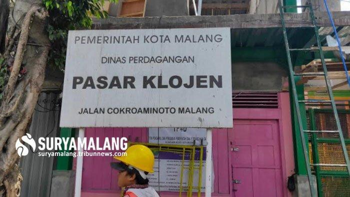 Aturan Vaksinasi Covid-19 untuk Pedagang Pasar di Kota Malang