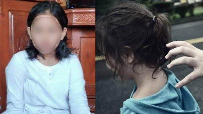 Berita Penculikan Anak di Gresik: Pelaku Babak Belur hingga Pengakuan Gadis Kecil yang Jadi Korban
