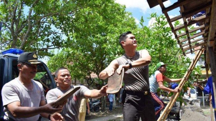 2018 Nanti, Pemkab Malang Anggarkan Dana Rp 5,1 Miliar untuk Bedah Rumah