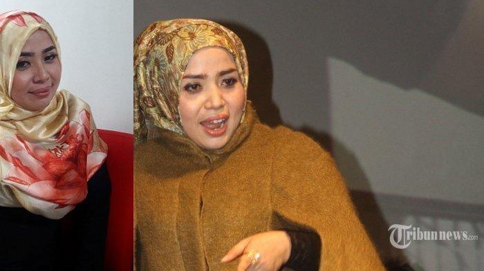 Mantan Istri Nassar, Musdalifah Bakal Gugat Cerai Suami, Padahal Baru 2 Bulan Menikah