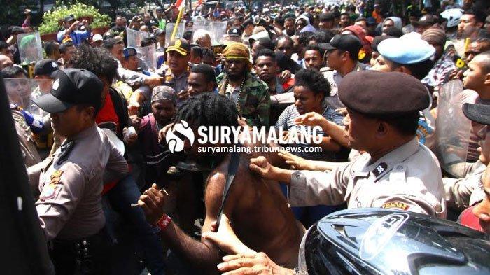 Mahasiswa Papua di Malang Tercatat 881 Orang, Ini Rencana Pemkot Malang dan Para Rektor