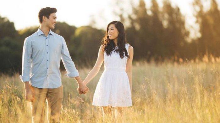 Cara Pria Ini Ajak Nikah Kekasihnya Unik, Butuh Waktu Tiga Tahun Agar Si Dia Menyadarinya