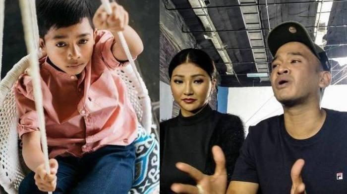 Ruben Onsu Akan Diperiksa Polisi Terkait  Foto Betrand Peto, Suami Sarwendah Siap Maafkan Haters