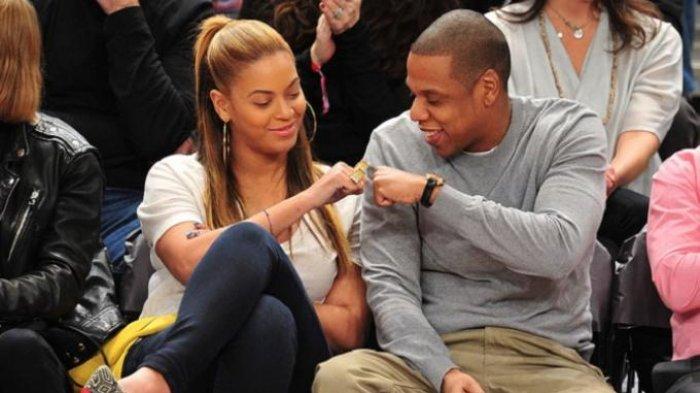 Kronologi Beyonce dan Jay Z Diserang Penggemar Saat Konser, Sampai Ricuh