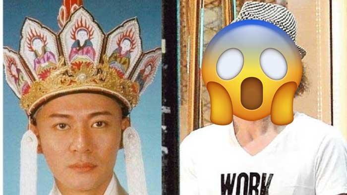 Masih Ingat Pemeran Biksu Tong di Serial Kera Sakti? Seperti Ini Kondisinya Sekarang