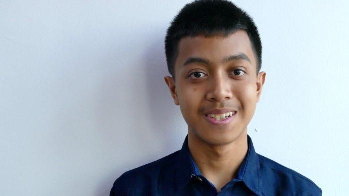 Bintang Aryananda Umur 14 Tahun dari Surabaya ke Jerman Berkat Karya Foto