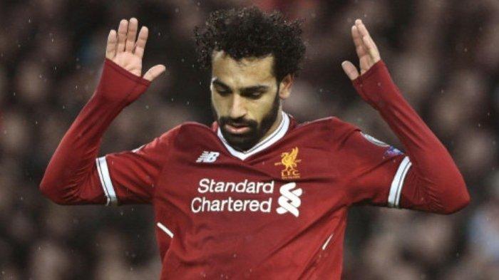 Mohamed Salah Belum Puas Meski Dinobatkan sebagai Pemain Terbaik Liverpool, Ternyata Ini Alasannya