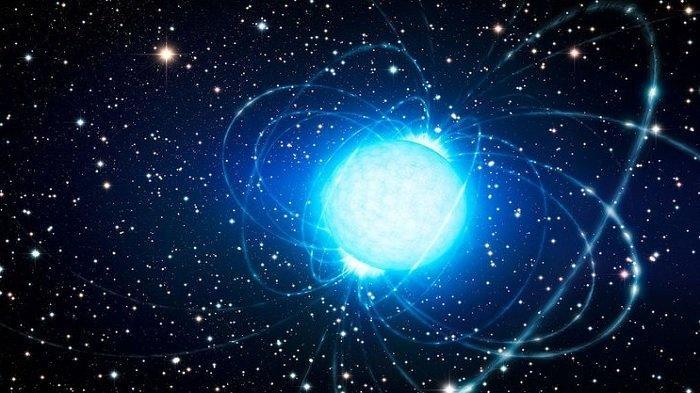 Al Quran dan Sains: Bintang Sirius Satu-satunya Bintang yang Disebut dalam Al Quran