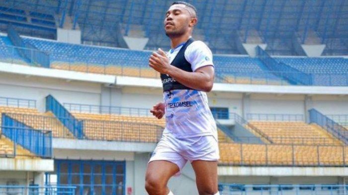 Biodata Ardi Idrus, pemain Persib Bandung di Piala Menpora