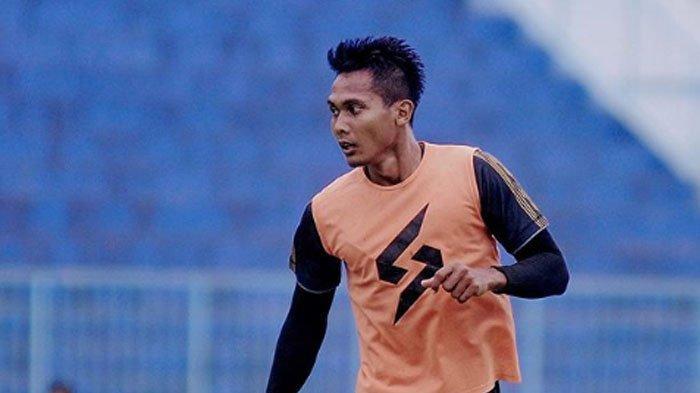 Kapten Arema FC Hendro Siswanto Berencana Jadi Pelatih Sepakbola Setelah Pensiun Nanti