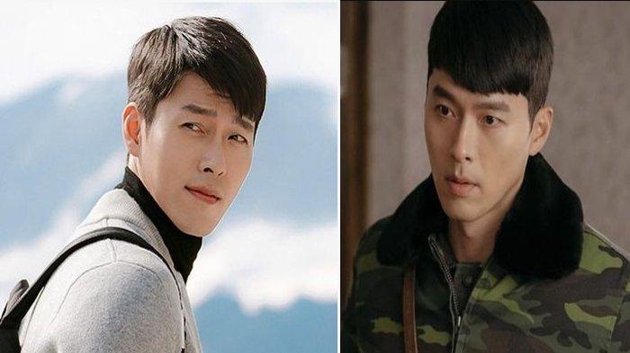 5 Fakta Hyun Bin Pemeran Kapten Ri di Crash Landing On You, Simak Biodata dan Profil Lengkapnya