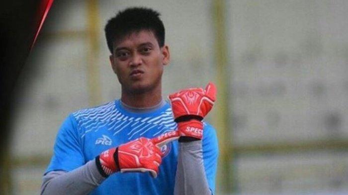 Jejak Kurnia Meiga di Sepak Bola Indonesia, Mulai Laga Terakhir Arema sampai Rekor Belum Terpecahkan