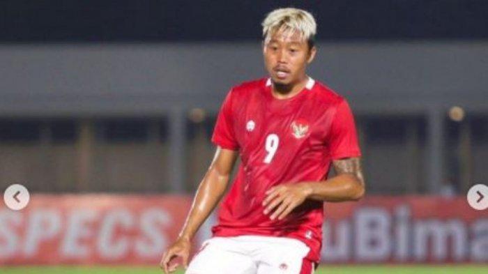 Biodata Kushedya Hari Yudo, Penyerang Arema FC yang Jadi Idaman Shin Tae-yong di Timnas Indonesia