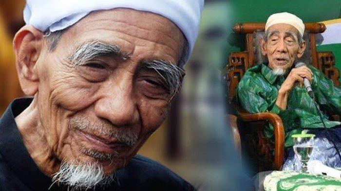 Mengenang Jejak Langkah Mbah Moen, Belajar Islam ke Mekkah dan Wafat saat Menjalankan Ibadah Haji