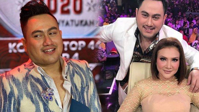 Biodata Nassar yang mau Menikah, Mantan Suami Muzdalifah, Pernah Ikut KDI & Ini Sosok Sang Pacar