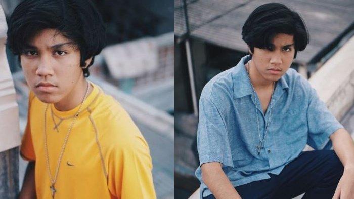 Biodata Pemain Dari Jendela Smp Jefan Nathanio Pemeran Beben Peraih Piala Maya Aktor Muda Terpilih Surya Malang