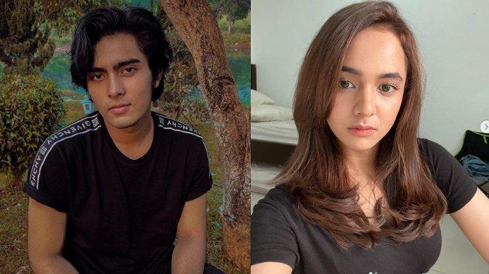 Biodata Pemain Dari Jendela SMP SCTV Gina dan Satria, Diperankan Renald Ramadhan & Dianda Sabrina